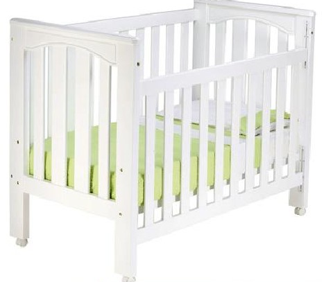 childcare stirling xt cot manual