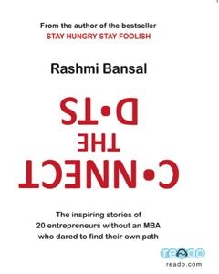 Connect the dots rashmi bansal pdf free download