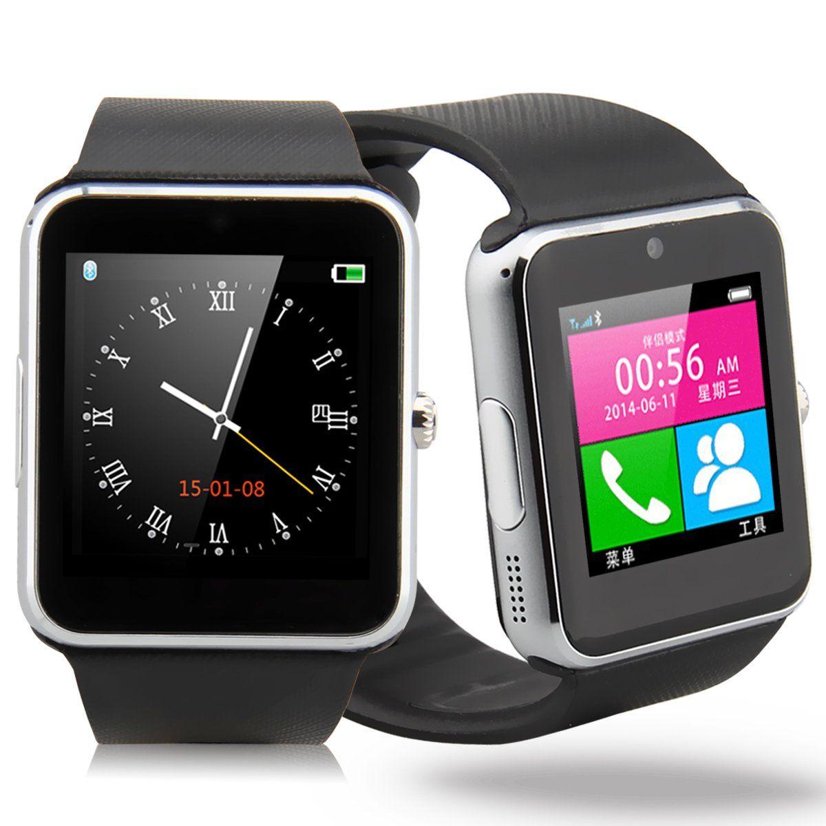 gt08 smart watch manual pdf