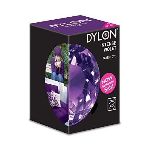 dylon black dye instructions