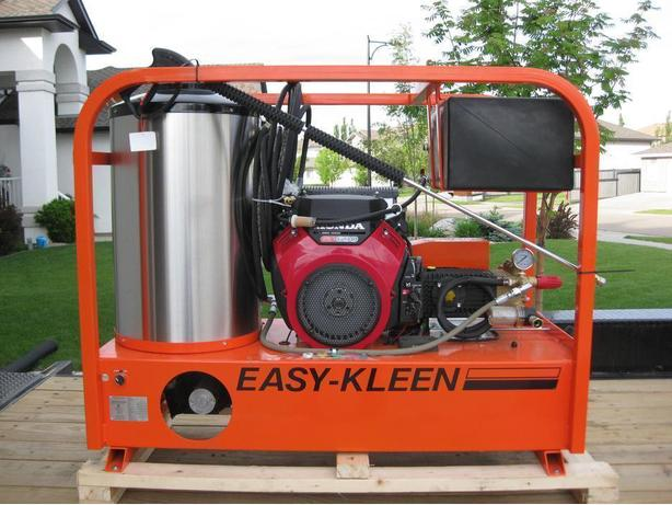 Easy kleen pressure washer manual