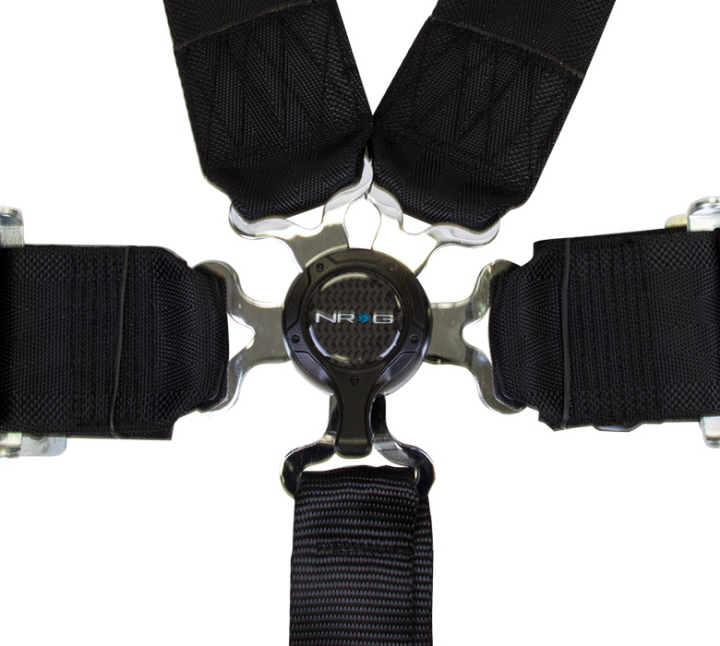 5 point harness installation instructions