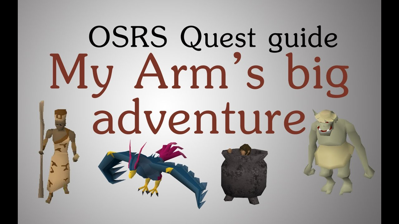 Family crest quick guide osrs
