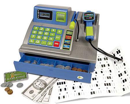 zillionz talking cash register manual