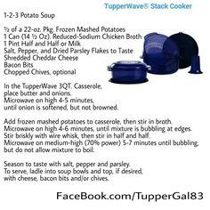 soup pro mate instructions