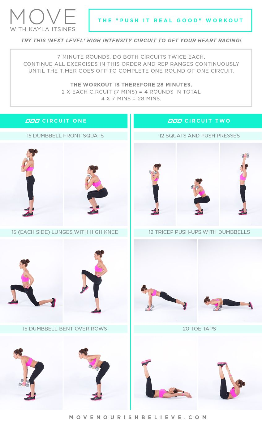 Fit with mari gym guide pdf