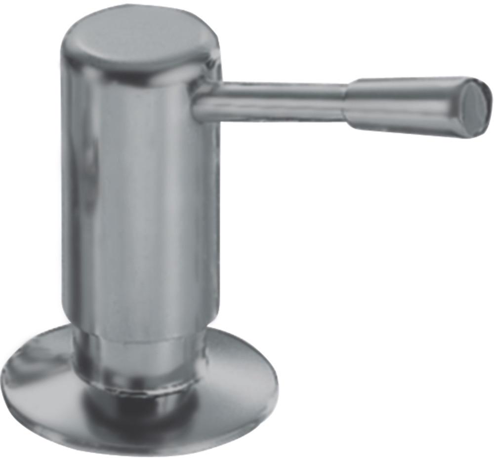 franke soap dispenser installation instructions