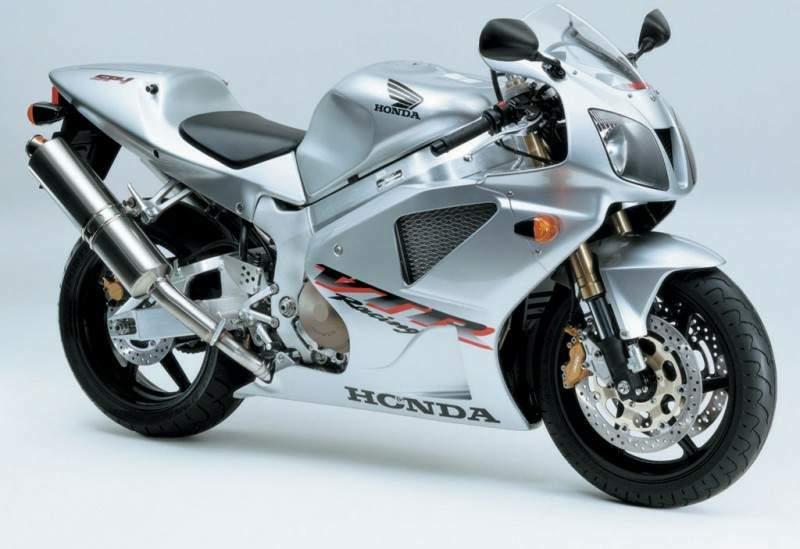 Honda vtr 1000 sp1 service manual