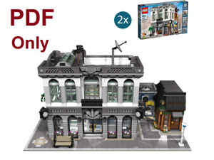Lego brick bank instructions pdf