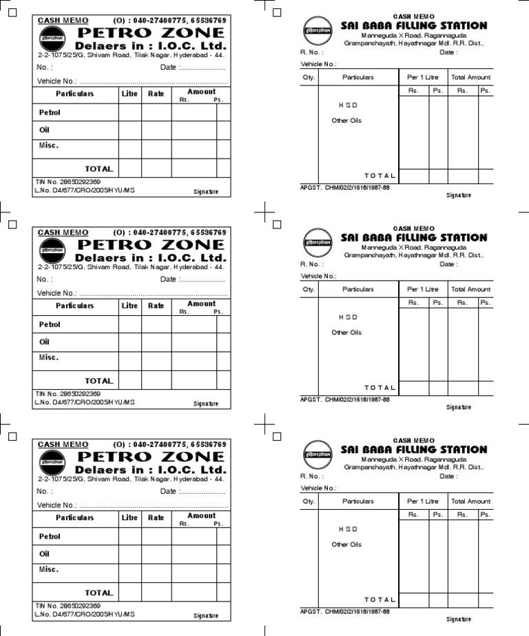 Petrol pump business plan pdf free download