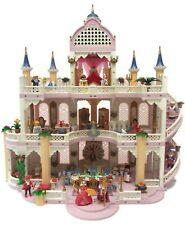 Playmobil castle instructions 5783