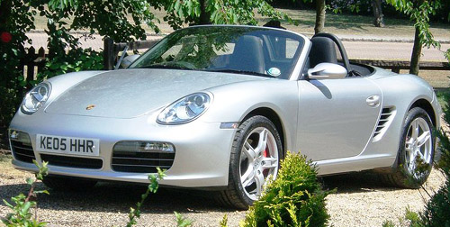 porsche boxster 2006 shop manual pdf