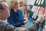Rancho los amigos scale family guide spanish