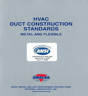 Smacna hvac duct construction standards pdf