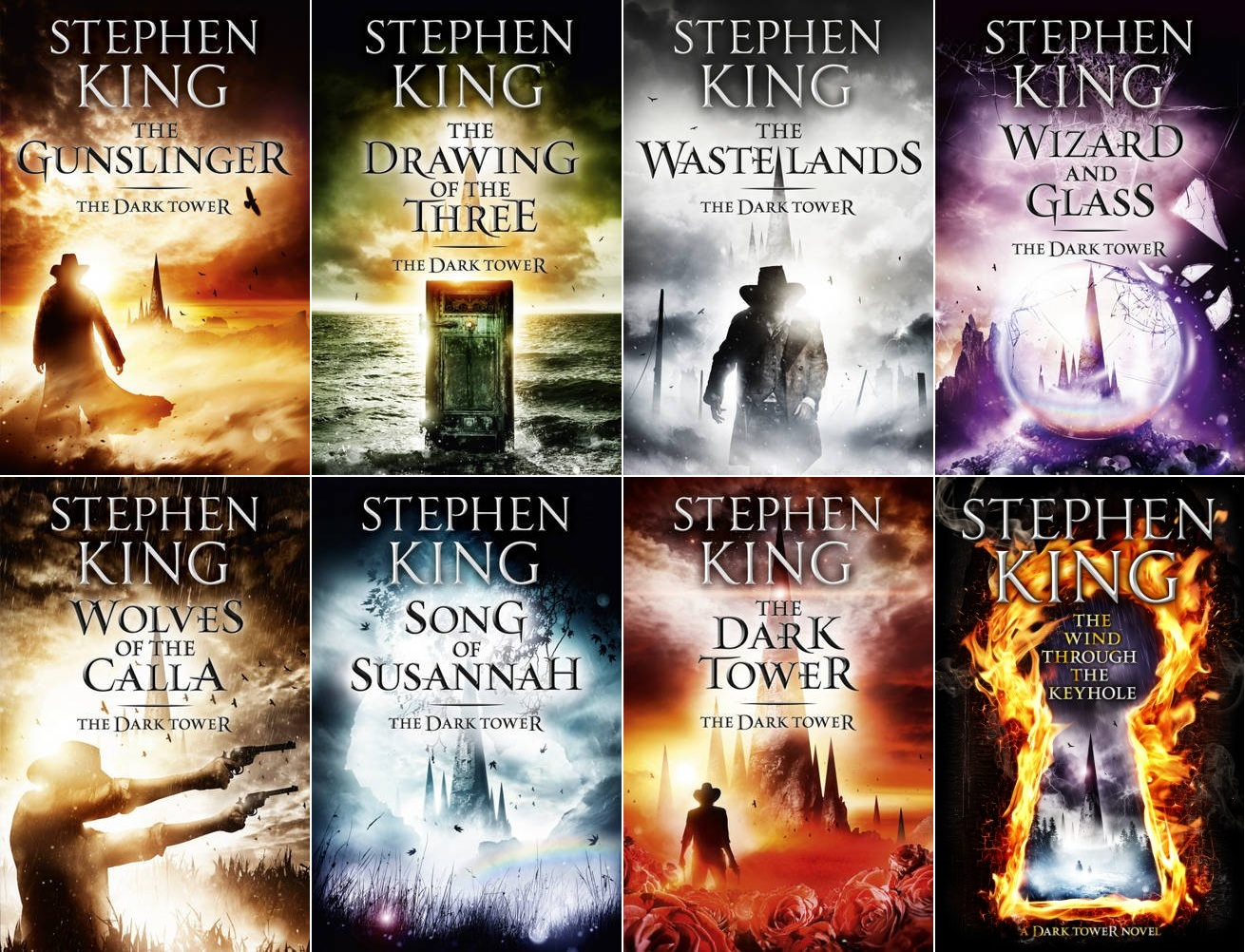 Stephen king dark tower the wind through the keyhole pdf