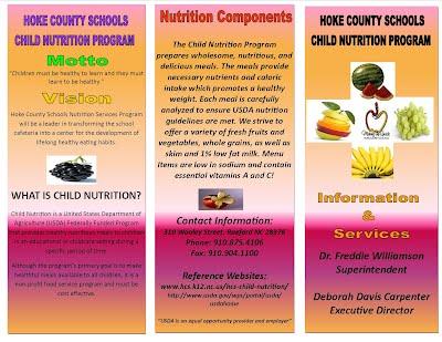 Usc nutrition program course handbook