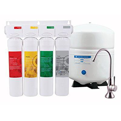 Watts premier water filter manual