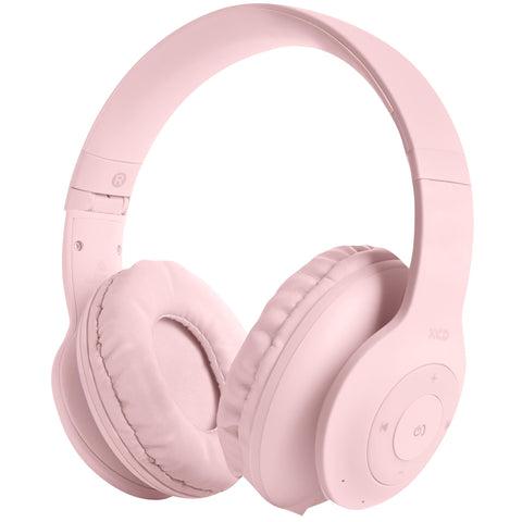 xcd in-ear bluetooth headphones manual