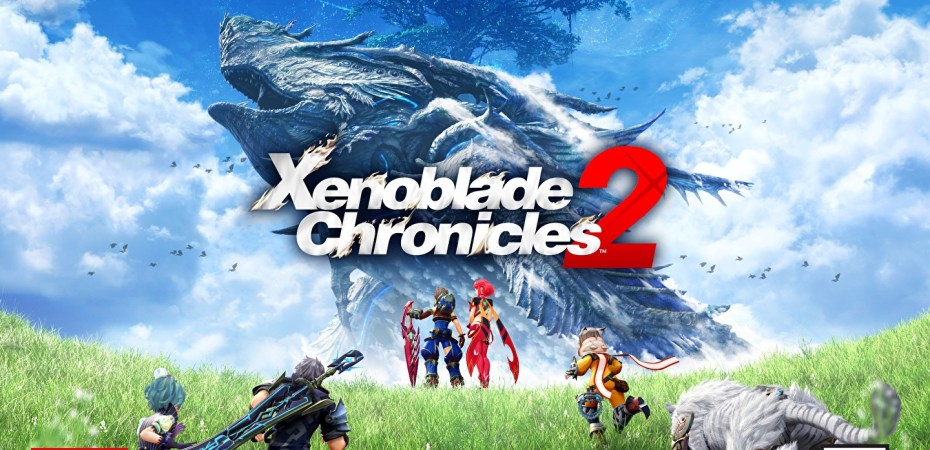 xenoblade chronicles instruction manual